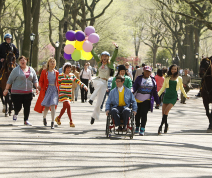 Watch Glee Season 2 Episode 22