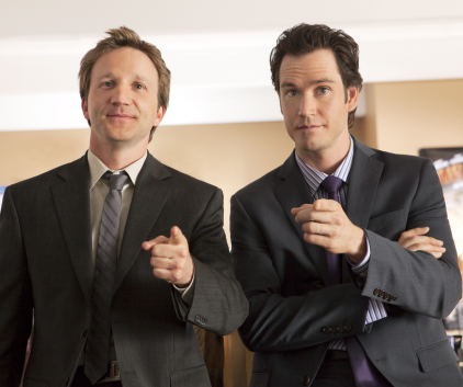 Watch Franklin & Bash Season 1 Episode 1