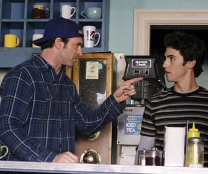 Watch Gilmore Girls Season 3 Episode 20