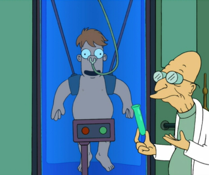 Watch Futurama Season 2 Episode 15