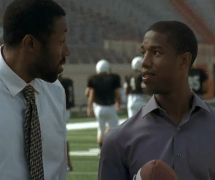 Watch Friday Night Lights Season 5 Episode 8
