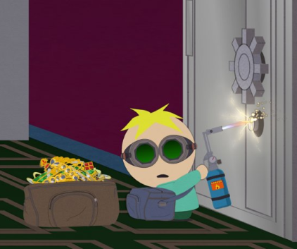 Watch South Park Season 15 Episode 6