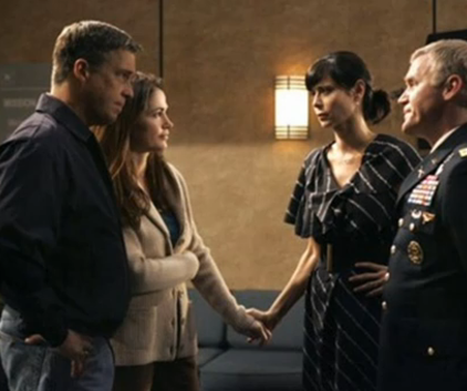 Watch Army Wives Season 5 Episode 13