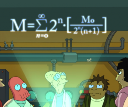 Watch Futurama Season 8 Episode 2