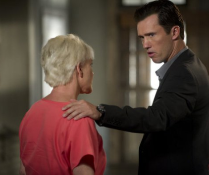 Watch Burn Notice Season 5 Episode 2