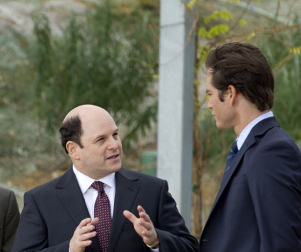 Watch Franklin & Bash Season 1 Episode 6