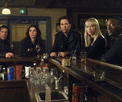 Watch Leverage Season 4 Episode 3
