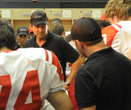 Watch Friday Night Lights Season 5 Episode 12