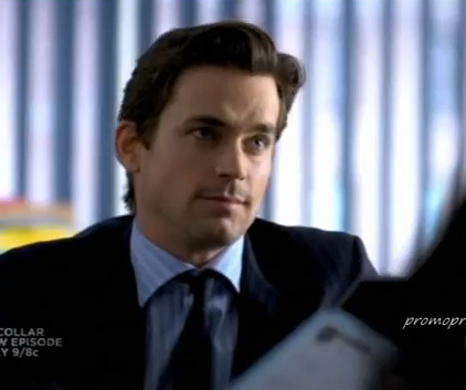 Watch White Collar Season 3 Episode 6