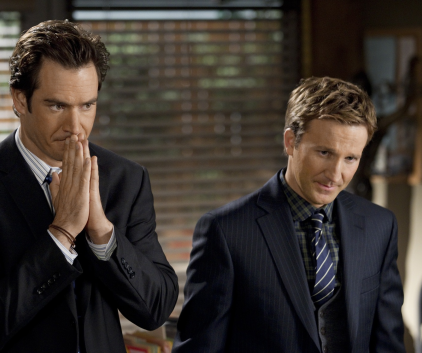 Watch Franklin & Bash Season 1 Episode 7