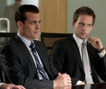 Watch Suits Season 1 Episode 4