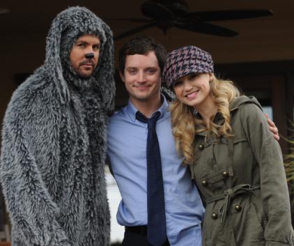 Watch Wilfred Season 1 Episode 5