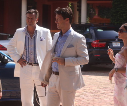 Watch Burn Notice Season 5 Episode 5