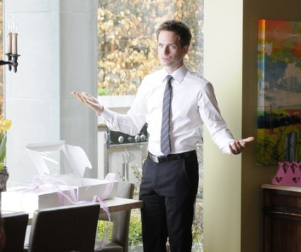 Watch Suits Season 1 Episode 5