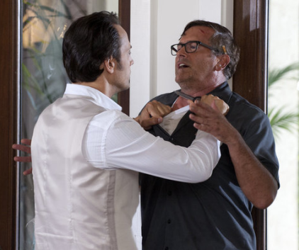 Watch Burn Notice Season 5 Episode 6