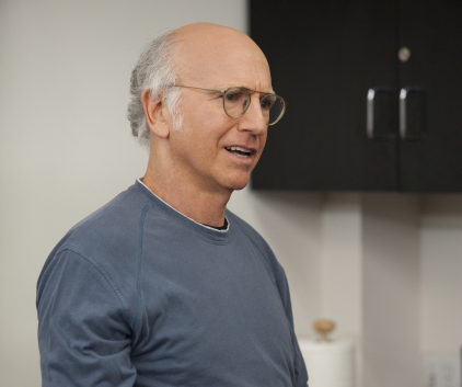 Watch Curb Your Enthusiasm Season 8 Episode 4