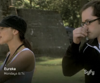 Watch Eureka Season 4 Episode 14