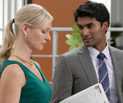 Watch Covert Affairs Season 2 Episode 9