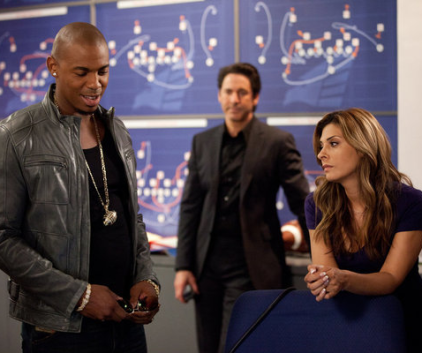 Watch Necessary Roughness Season 1 Episode 6