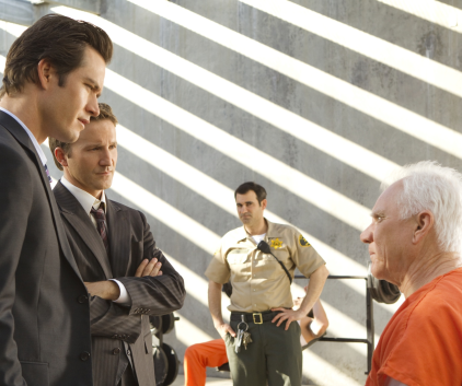Watch Franklin & Bash Season 1 Episode 10