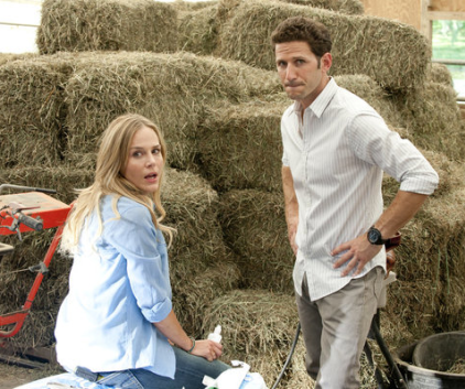 Royal Pains Season 3 Episode 6