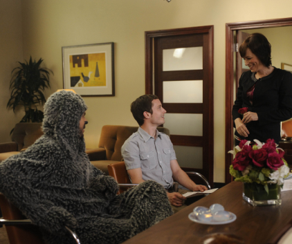 Watch Wilfred Season 1 Episode 7