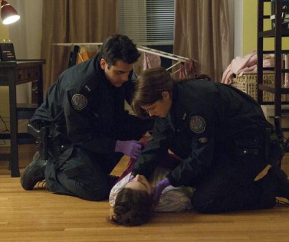 Watch Rookie Blue Season 2 Episode 7