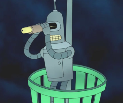 Watch Futurama Season 8 Episode 8