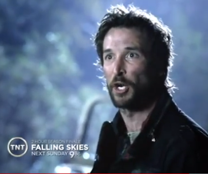 Watch Falling Skies Season 1 Episode 9