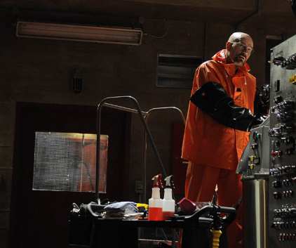 Watch Breaking Bad Season 4 Episode 4