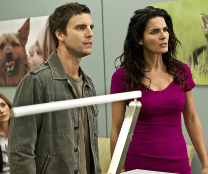 Watch Rizzoli & Isles Season 2 Episode 5