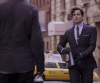 Watch White Collar Season 3 Episode 10