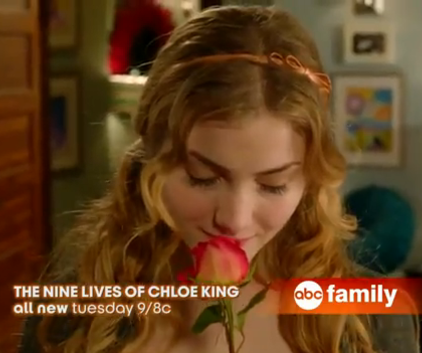 Watch The Nine Lives of Chloe King Season 1 Episode 9