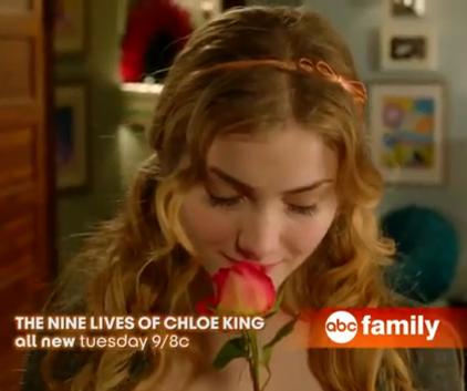 Watch The Nine Lives of Chloe King Season 1 Episode 9