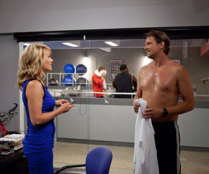 Watch Necessary Roughness Season 1 Episode 7