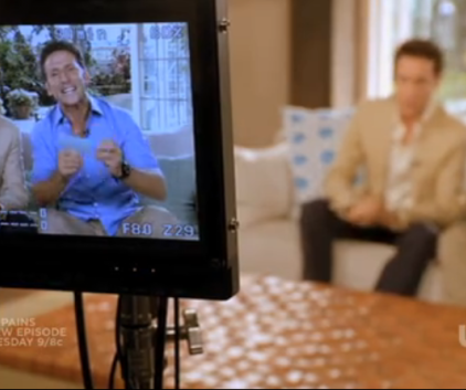 Watch Royal Pains Season 3 Episode 7