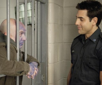 Watch Rookie Blue Season 2 Episode 8