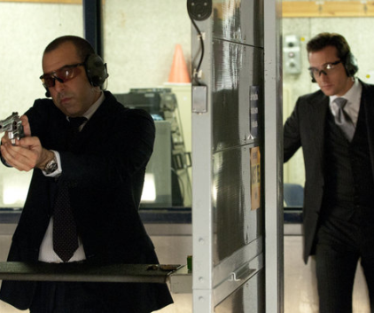 Watch Suits Season 1 Episode 8