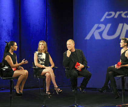 Watch Project Runway Season 9 Episode 3