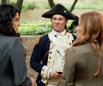 Watch Rizzoli & Isles Season 2 Episode 6