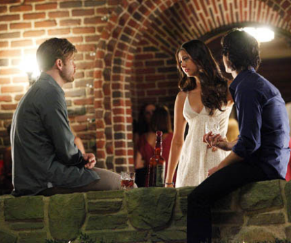 Watch The Vampire Diaries Season 3 Episode 1