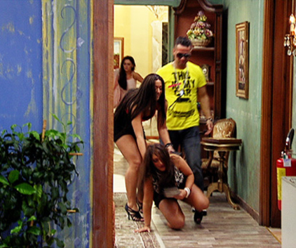 Watch Jersey Shore Season 4 Episode 2