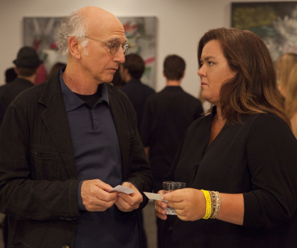 Watch Curb Your Enthusiasm Season 8 Episode 7