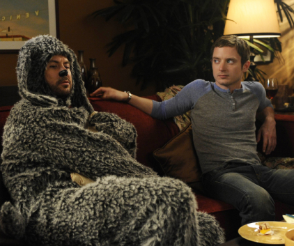Watch Wilfred Season 1 Episode 11