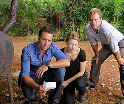 Watch Hawaii Five-0 Season 2 Episode 2