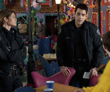 Watch Rookie Blue Season 2 Episode 10