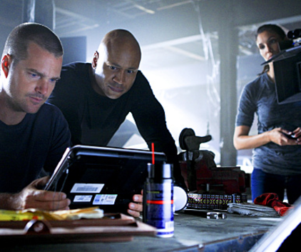 Watch NCIS: Los Angeles Season 3 Episode 1