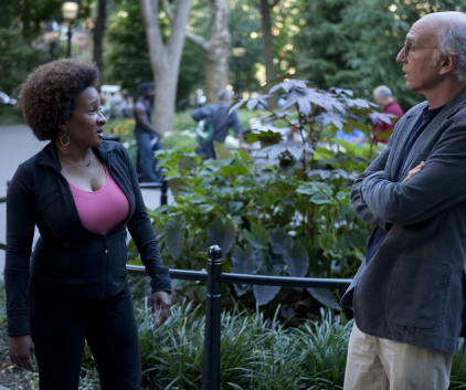Watch Curb Your Enthusiasm Season 8 Episode 8