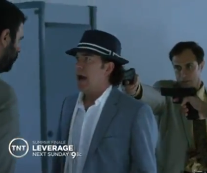 Watch Leverage Season 4 Episode 10