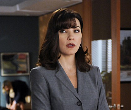 Watch The Good Wife Season 3 Episode 1